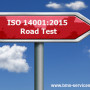 ISO 14001:2015 Road Test